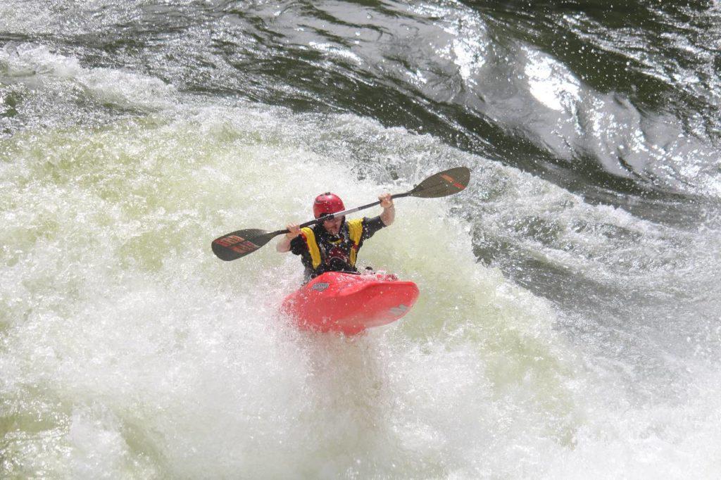 Le fleuve Zambèze, paradis des fans de sensations fortes ! - Yes We Raft