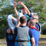 Team Building Dragon Boat Aquitaine